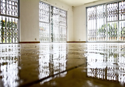 flooded-room-in-dallas